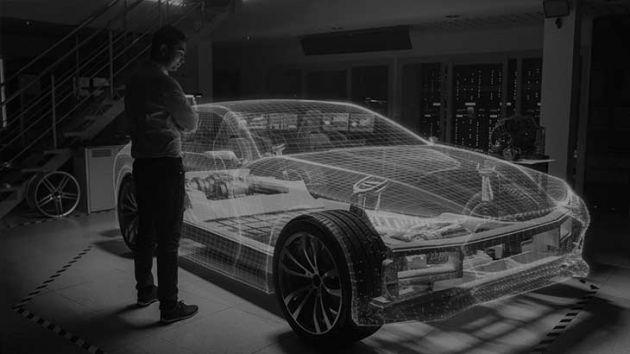 """GQ Motors: nuevas tecnologías automotrices <div class=""""tag-label"""">Próximamente</div>"""