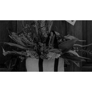 """Arte floral <div class=""""tag-label"""">Próximamente</p>"""